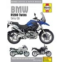 BMW R1200 Twins Repair Manual