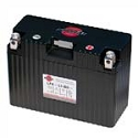 Shorai LFX07L2-BS12 Lithium Iron Battery