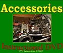 Motorcycle Accessories Installation DVD