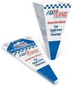Fast Funnel Disposable Paper Funnel