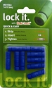 Posi-Lock 14-16 Gauge Blue