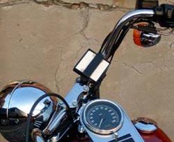 handlebar mount