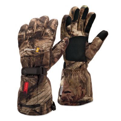 Gerbing Battery Powered Camouflage Gloves