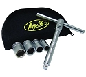 Motion Pro Folding T-Handle Wrench Set