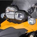 PIAA F650-800GS Twin Light bar