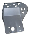 KLR650 Skidplate 2008-Current