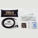 Stop & Go Tube Type Motorcycle Tire Repair Kit