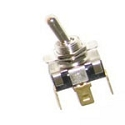 Metal Toggle Switch High Low