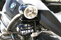 BMW R-1200GS Adventure Light Bar Kit