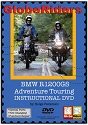 Globeriders  BMW R1200GS Instructional DVD
