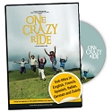 One Crazy Ride DVD