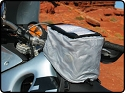 Rain Cover -  Wolfman Enduro Tank Bag