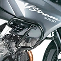 Suzuki DL650 V-Strom Engine Guard (04-11) - Hepco Becker