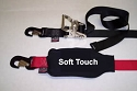 Tie Down Neoprene Ratchet Cover