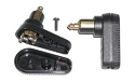 Right Angle Plug PPL-004