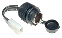 Cigarette Socket Kit ASO-002