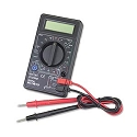 Mini Digital Multimeter