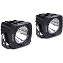Denali DX LED Auxiliary Light Kit