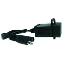 Weatherproof SAE to USB Charger - 36 Inches