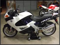 Motorcycle Park N Move