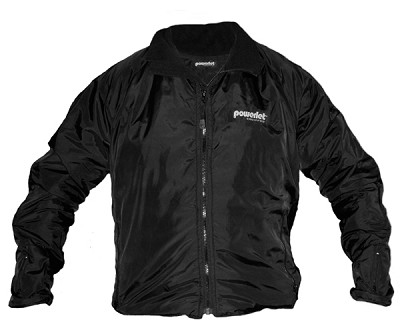 Powerlet Heated Jacket Liners