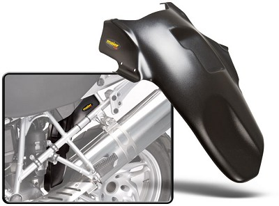 Maier R1200GS Rear Splash Guard