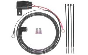 Garmin III+, V, GPS Map Power Cable PPC-001