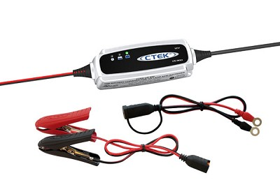 CTEK - US 800 Battery Charger