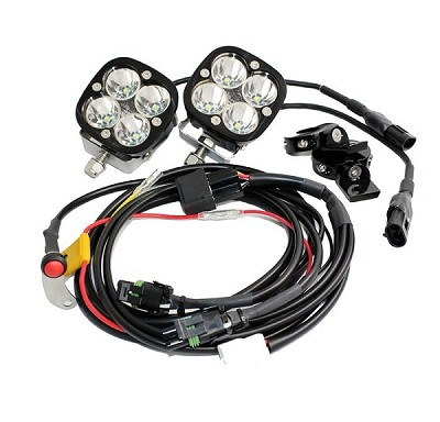 Baja Designs Squadron Pro LED - KIT