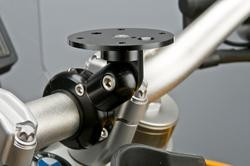 Techmounts Adjustable Handlebar Mount