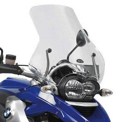 Givi R1200GS Windscreen 330DT+D330KIT