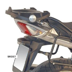 Givi Topcase Rack (Yamaha FJR1300, '06-Up)