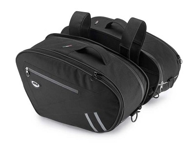 Givi T449 28-35 Lt EASYBAG SADDLEBAGS