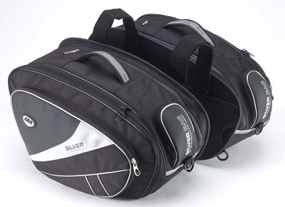 Givi T492 SADDLEBAGS