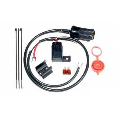 Cable Mounted Cigarette Outlet PKT-040