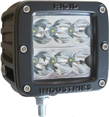 RIGID DUALLY D2 LED LIGHTS