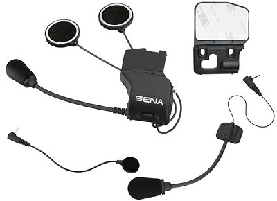 Sena 20S Universal Helmet Clamp Kit